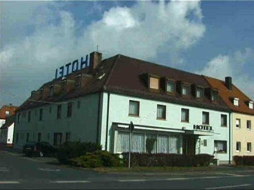 Hotels In Geldersheim Deutschland
