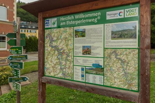 Hotels In Berga Elster Deutschland