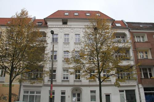 Hotel Berlin Oberschoneweide