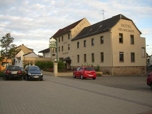 Weingut Hotel Restaurant Selmigkeit