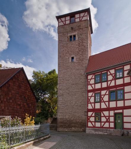 Hotels In Schonstedt Deutschland