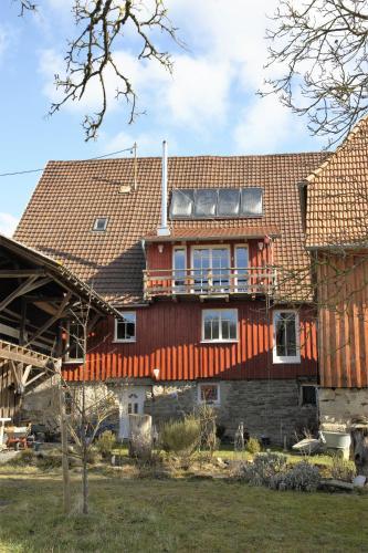 Hotel Restaurant Seegasthof Zaberfeld