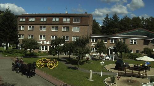 Hotels In Werpeloh Deutschland
